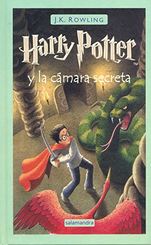 9788478887606: Harry Potter Y LA Camara Secreta