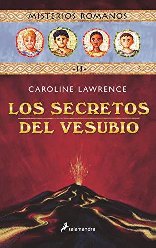 9788478887934: Los secretos del Vesubio/ The Secrets of Vesuvius (Infantil Y Juvenil)