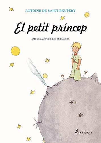 9788478888115: Petit Princep, el Tela (Antoine de Saint-Exupéry)