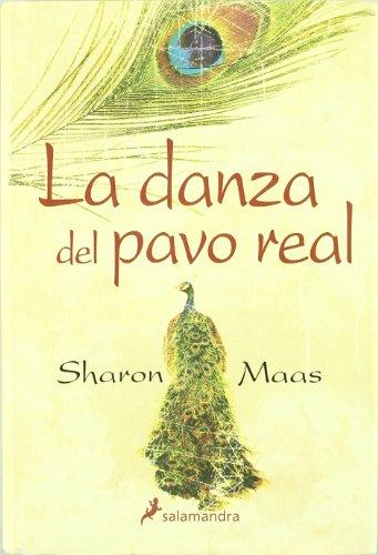 9788478888139: La Danza Del Pavo Real/the Dance Of The Peacock (Spanish Edition)