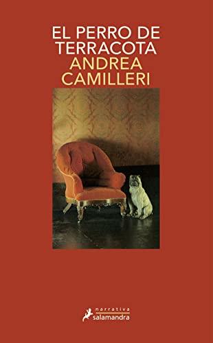 9788478888276: El perro de terracota: Montalbano - Libro 2 (Narrativa)