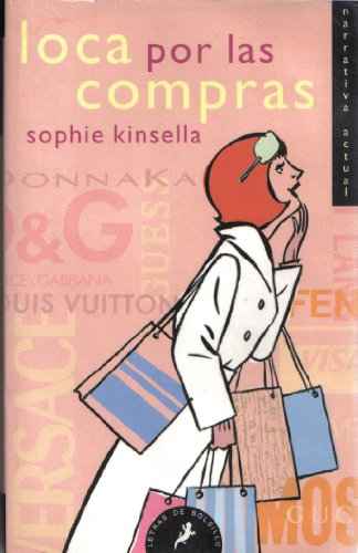 9788478888320: Loca por las compras (Letras De Bolsillo)