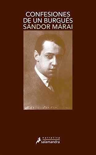 9788478888658: Confesiones de un buruges (Spanish Edition)