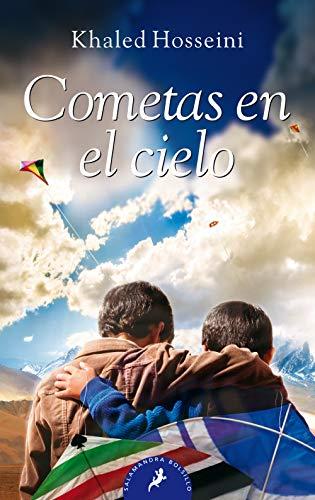9788478888856: Cometas en el cielo (Letras de Bolsillo) (Spanish Edition)