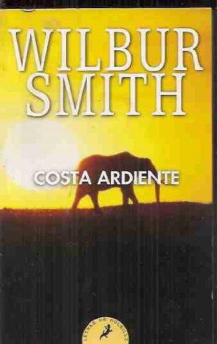9788478888962: Costa ardiente (Letras De Bolsillo)