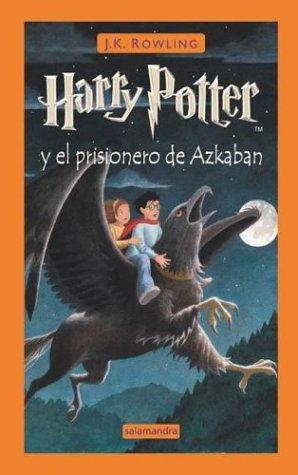 9788478889044: Harry Potter y El Prisionero de Azkaban (Spanish Edition)