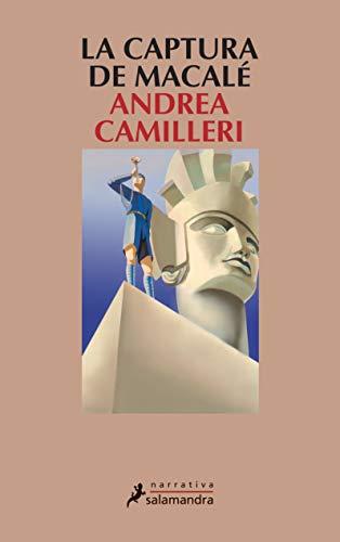 9788478889846: La Captura de Macale (Spanish Edition)