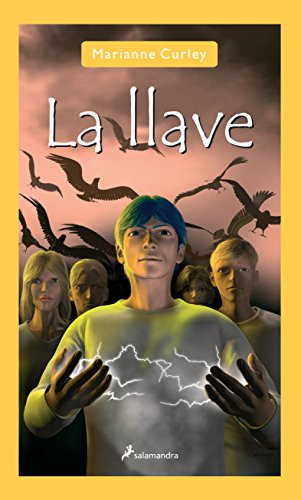 9788478889884: La Llave/ The Key (Guardianes del tiempo) (Spanish Edition)