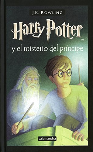 9788478889914: Harry Potter Y El Misterio Del Principe/ Harry Potter and the Half-Blood Prince (Spanish Edition)