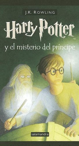 9788478889938: Harry potter y el misterio del principe: 6