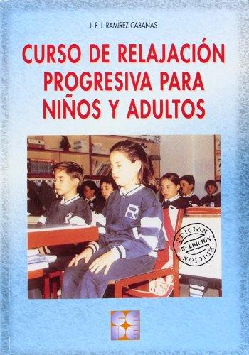 9788478892938: CURSO RELAJACION PROGRESIVA+CD