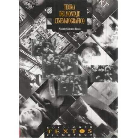 9788478900756: Teoria de montaje cinematografico
