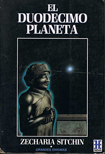9788478920174: Duodecimo planeta, el