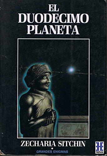 9788478920174: Duodecimo Planeta, El (Spanish Edition)