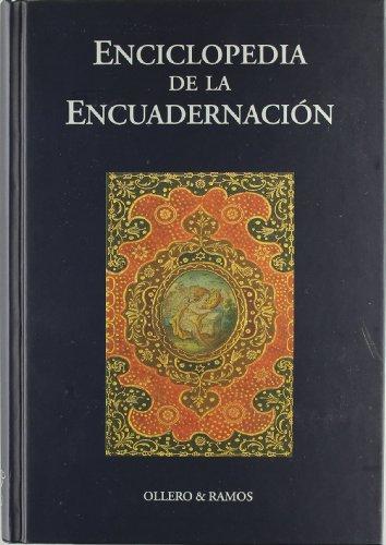 9788478951055: Enciclopedia de la encuadernación