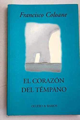 9788478951161: El Corazon Del Tempano (English and Spanish Edition)