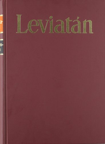 9788478952786: LEVIATAN (5 VOLUMENES)(TELA)