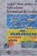 9788478972333: Analisis y Diseno Detallado de Aplicaciones Informaticas de Gestion (Spanish Edition)