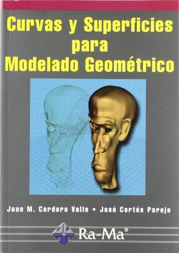9788478975310: CURVAS Y SUPERFICIES PARA MODELADO GEOMETRICO