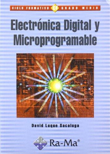9788478976775: Electrónica Digital y Microprogramable.