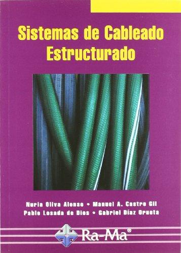 Sistemas de cableado estructurado (Paperback): Manuel-Alonso . .