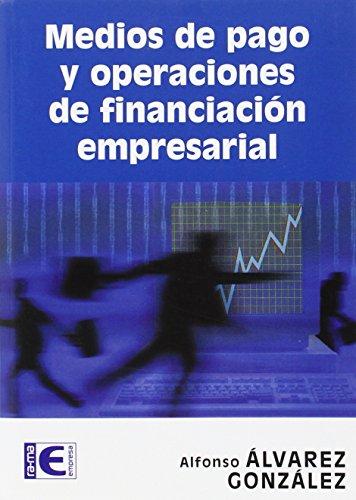 9788478977536: Medios de Pago y Operaciones de Financiación