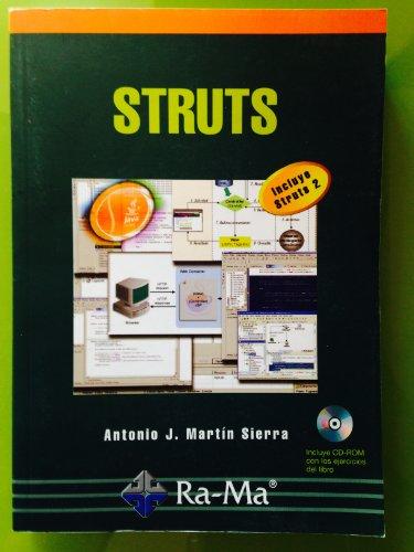 STRUTS: MARTIN SIERRA, ANTONIO