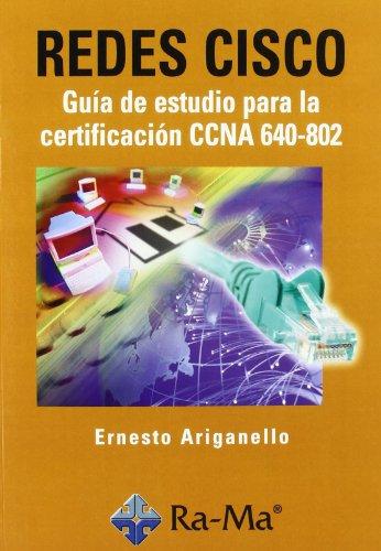 Redes cisco: Ernesto Ariganello