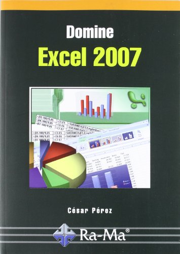 9788478978922: Domine Excel 2007