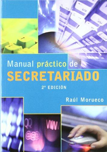 9788478978977: Manual Práctico de Secretariado. 2ª Edición.