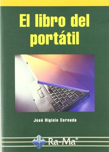 9788478979424: El libro del portatil