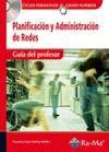 9788478979974: Guía Didáctica. Planificación y administración de redes