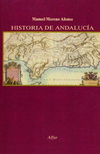 9788478982165: Historia De Andalucía (Spanish Edition)