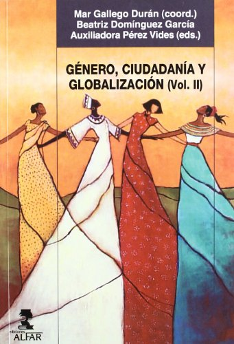 9788478983995: GENERO, CIUDADANIA Y GLOBALIZACION - VOL. 2