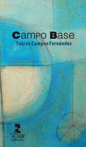9788478984398: Campo base (Fuera de colección)