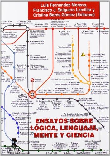 9788478984626: Ensayos sobre lógica, lenguaje, mente y ciencia (Alfar Universidad)