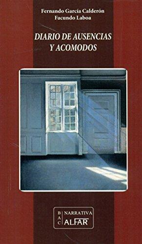 Diario de ausencias y acomodos: Laboa, Facundo ;