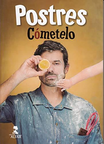 9788478987856: Postres de cómetelo, Los (Gastronomía y Salud)