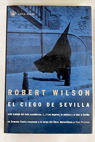 9788479010850: El ciego de Sevilla