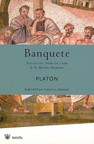 9788479010874: Banquete (GREDOS)