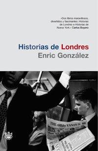 9788479011079: Historias de Londres