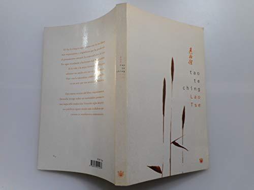 9788479011277: Tao Te Ching (5ª Ed.) (INSPIRACIONES)