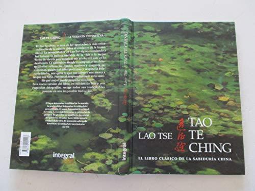 Tao Te Ching (Spanish Edition) [Sep 01,: Tse, Lao
