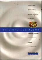 El Libro del Yogur (Spanish Edition): Mata, Tomas, Roman,