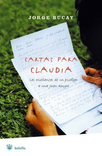 Cartas Para Claudia (Bolsillo): Bucay, Jorge