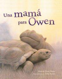 9788479013202: Una Mama Para Owen/ A Mother for Owen (Spanish Edition)