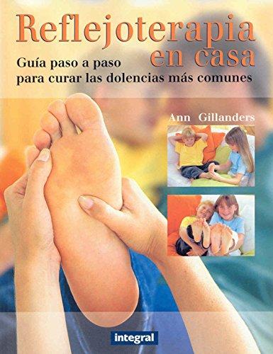 9788479013646: Reflejoterapia en casa (INTEGRAL)
