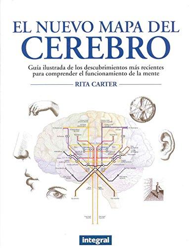 9788479014063: El Nuevo Mapa Del Cerebro