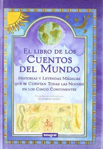 9788479014186: El Gran Libro de Los Cuentos del Mundo (Spanish Edition)