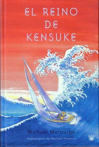 9788479014209: El reino de Kensuke (1ª Ed.) (FICCION YA)